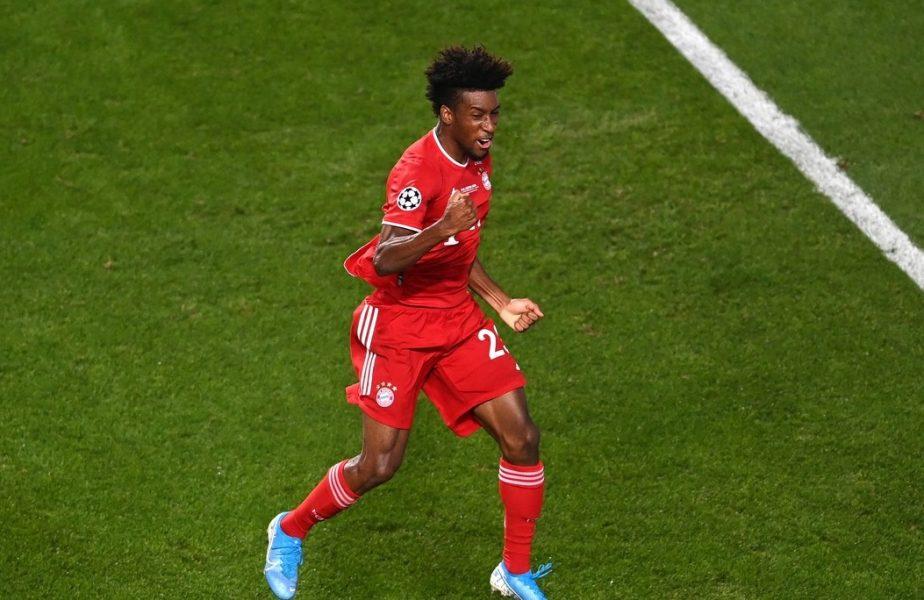 """Un francez a îngropat-o pe PSG. Coman, omul meciului: """"Sunt puţin trist şi pentru PSG"""""""