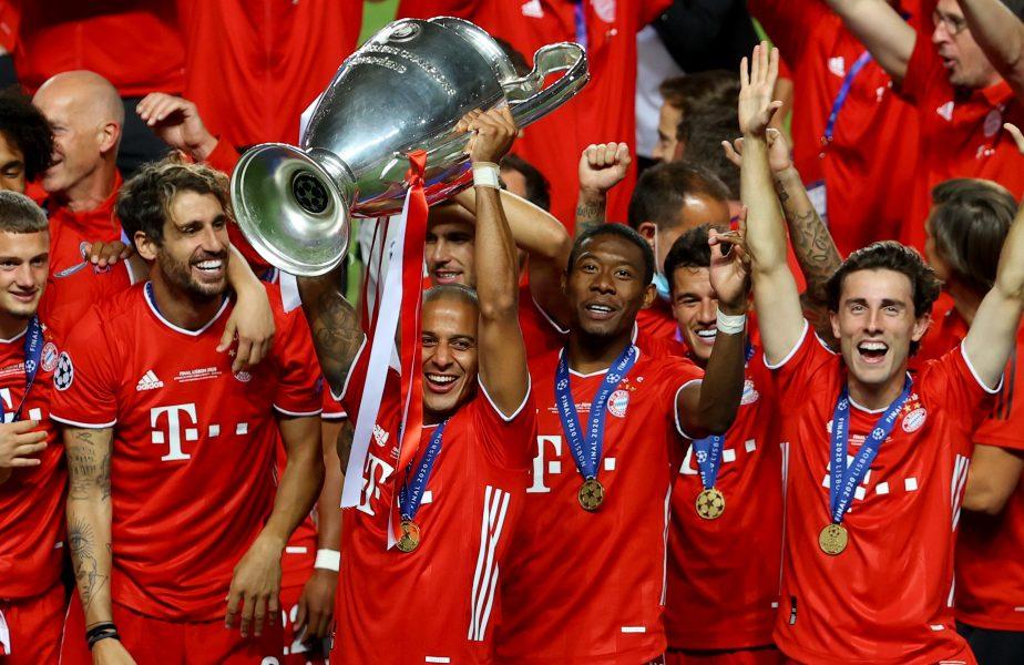 PSG – Bayern 0-1. Hexagon de trofee pentru nemţi! Bayern este din nou regina Europei după un final dramatic