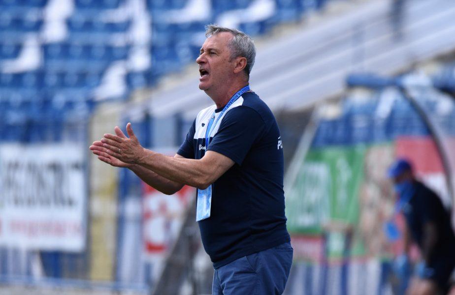 Bomba lui Mititelu! Mircea Rednic, antrenor la FC U Craiova în Liga 2
