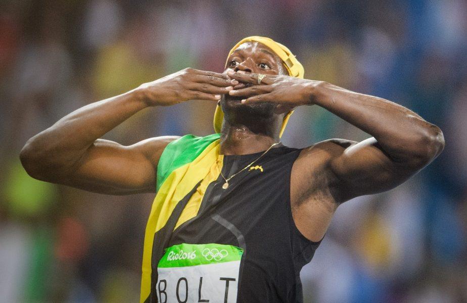 Reacţia lui Usain Bolt, după ce au apărut informaţii că are coronavirus! Anunţul făcut de starul jamaican