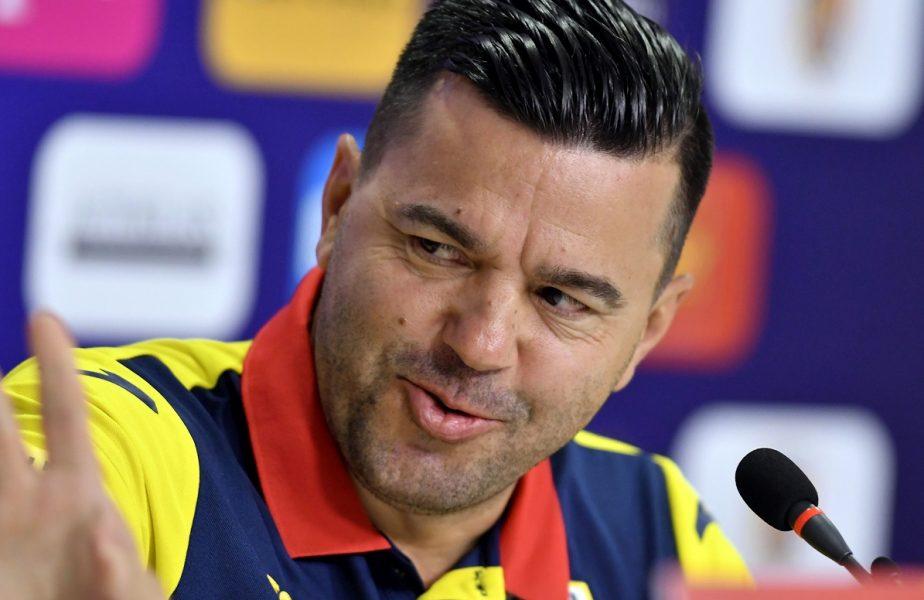 Cosmin Contra vine în România pentru ultimele negocieri cu Dinamo