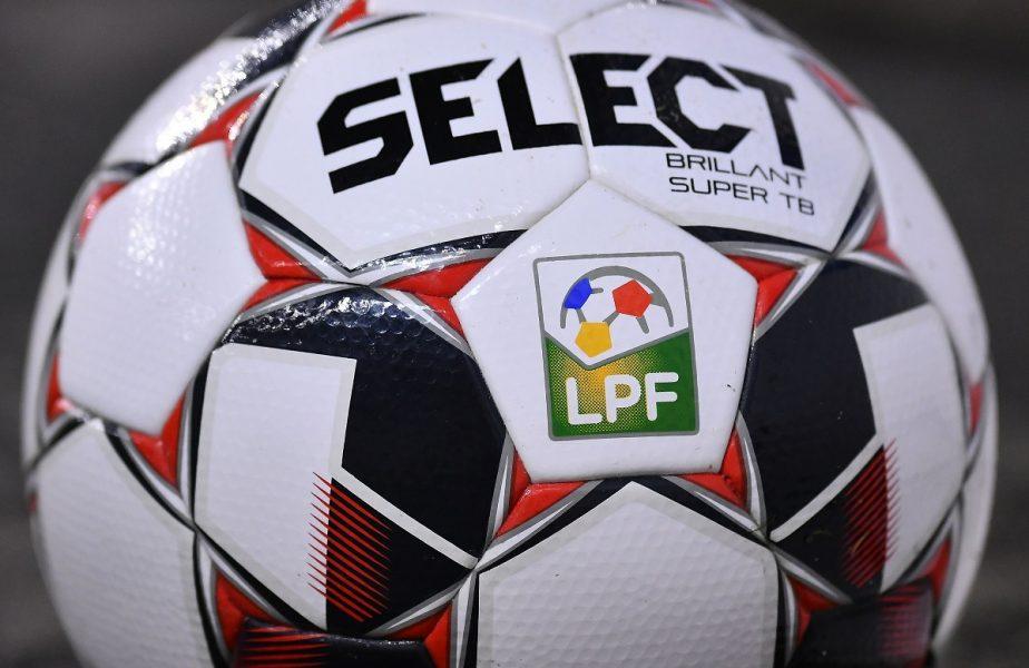 LPF a stabilit echipa primei etape a noului sezon din Liga 1! FCSB şi Craiova dau cei mai mulţi jucători