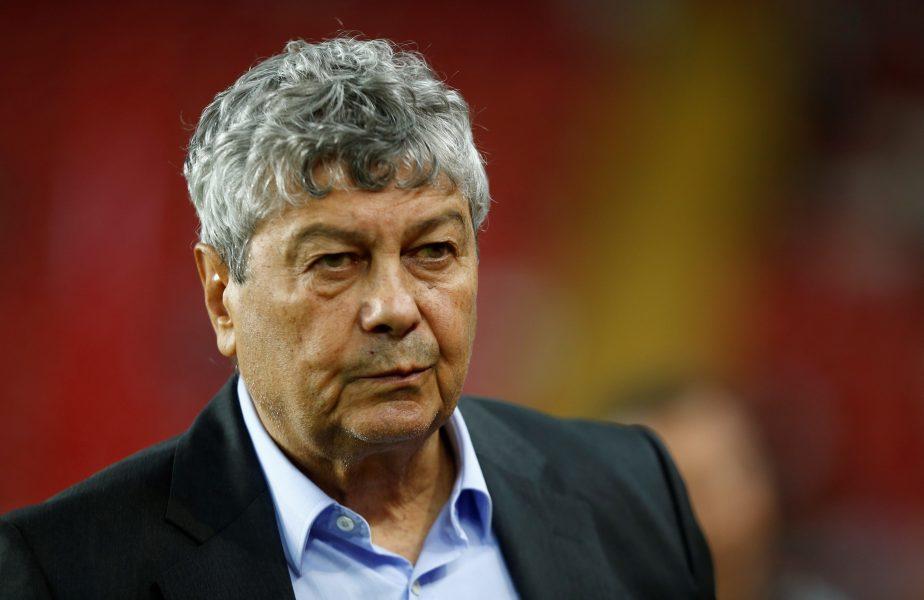 Şahtior – Dinamo Kiev 1-3. Lucescu nu a avut milă de echipa la care a scris istorie şi a câştigat primul trofeu la Kiev. Victorie URIAŞĂ în Supercupă