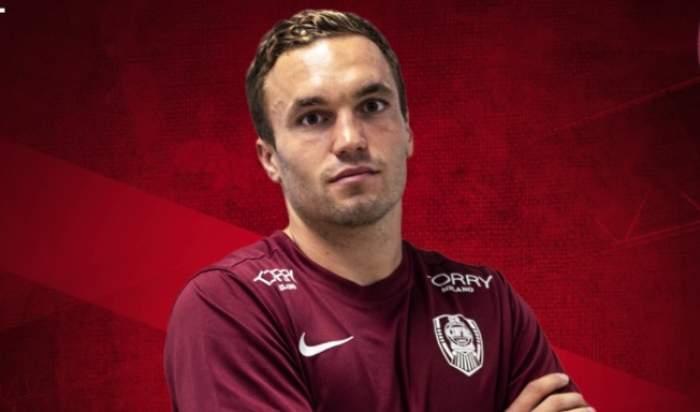 Ce transfer a făcut CFR-ul! Debeljuh l-a făcut uitat pe Ţucudean. Prestaţie de gală cu Dinamo Zagreb