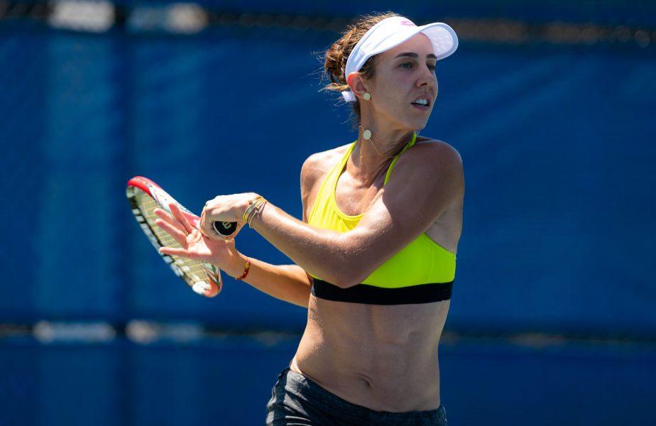 Roland Garros 2021 | Mihaela Buzărnescu – Arantxa Rus 7-5, 7-5. Victorie dramatică pentru româncă. Serena Williams, următoarea adversară