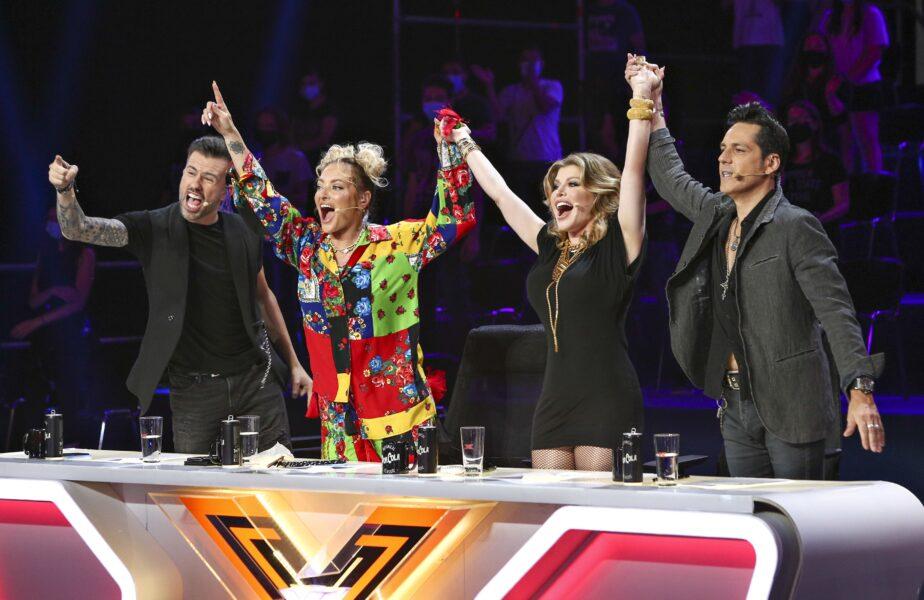 Aşteptarea a luat sfârşit! X Factor revine pe 11 septembrie. Doi juraţi noi vor fi de neoprit! Răzvan şi Dani s-au întors