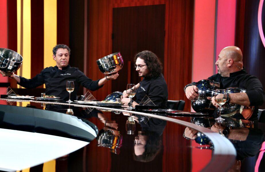 Antena1 îţi serveşte sezonul 8 din Chefi la Cuţite. Ştii unde trebuie să fii pe 7 septembrie, la ora 20:30