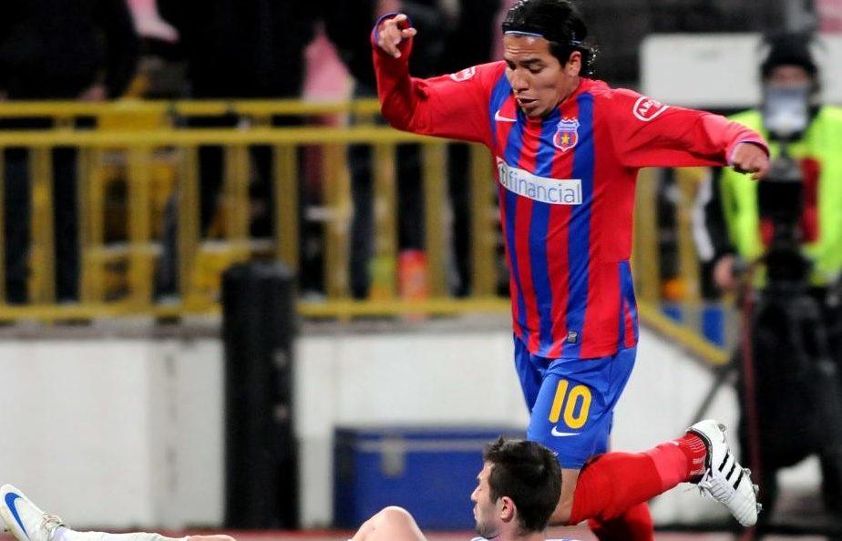 Dayro Moreno, aproape de a 9-a echipă din carieră, la 34 de ani. Cu cine va semna fostul stelist