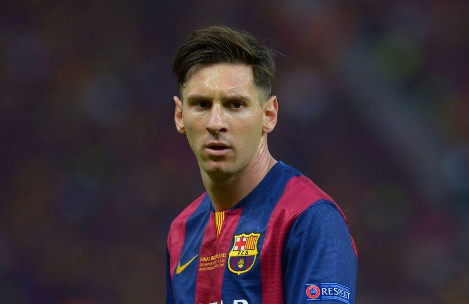 Messi e în război cu Barcelona! Ce face argentinianul după ce clubul l-a anunţat că nu îi elimină clauza de 700 de milioane de euro