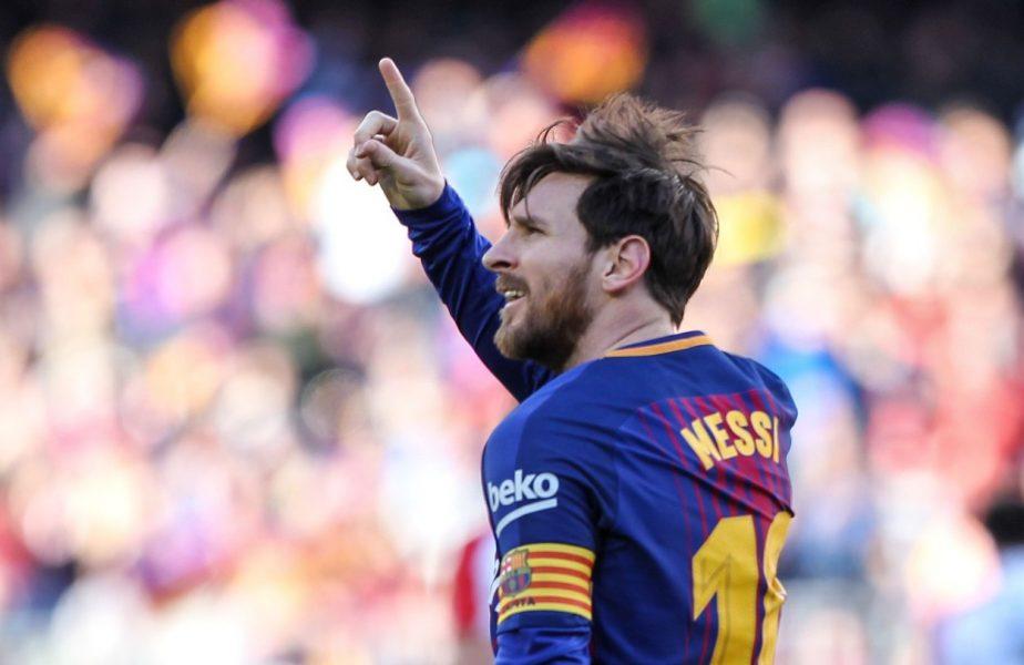 Informaţie bombă! Clauza de 700 de milioane de euro nu mai există în contractul lui Messi. Starul argentinian poate pleca gratis de la Barcelona