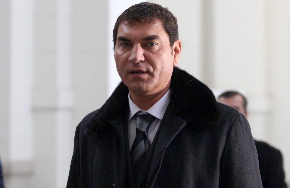 """Cristi Borcea, prima reacţie după ce Iuliu Mureşan l-a chemat înapoi la Dinamo: """"Voi fi toată viața dinamovist!"""" Ce le-a transmis """"Leonidas"""" şefilor din Ştefan cel Mare"""