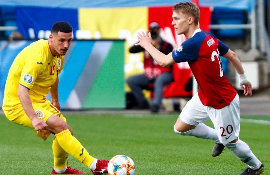 Doi din trei au căzut! Contra a vorbit despre singurul jucător care încă mai poate veni la Dinamo dintre Ţucudean, Manea şi Anton