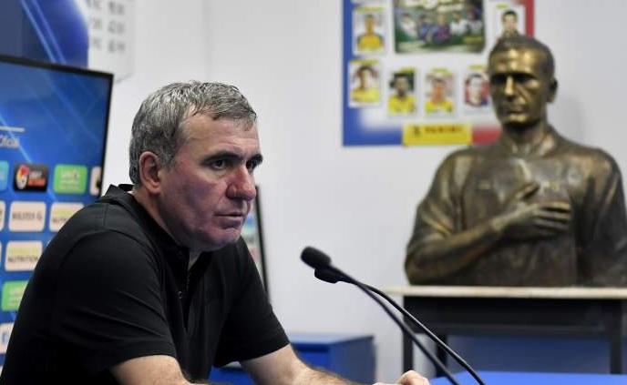 Gică Hagi dă lovitura pe piaţa transferurilor. Echipa care a pus pe masă 800.000 de euro pentru Gabi Iancu