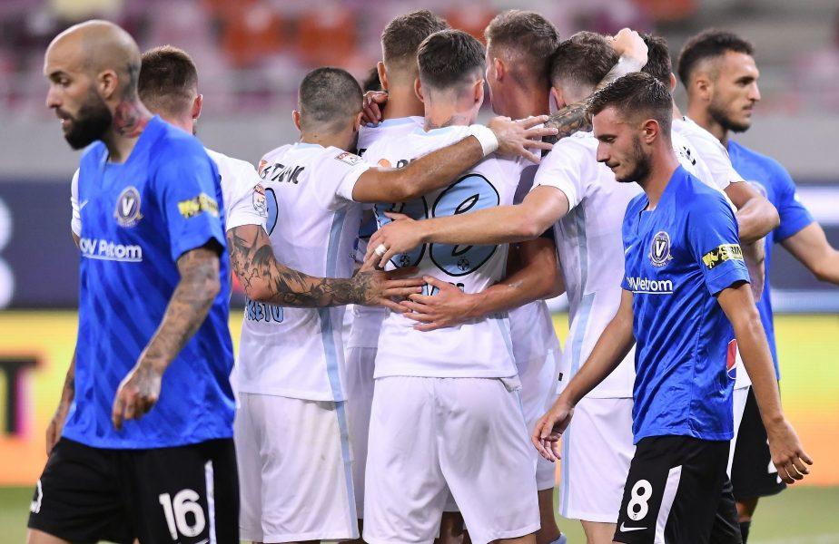 """Toni Petrea, uimit de golaverajul perfect al celor de la FCSB. """"Mă bucur că nu primim"""". Mesajul pentru Neubert"""