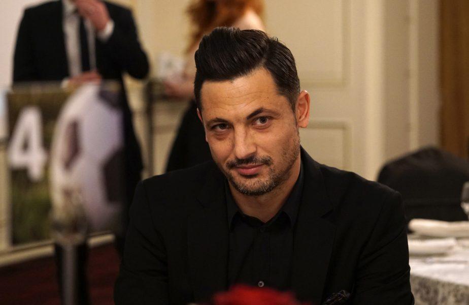 """Reacţia lui Mirel Rădoi, după ce a văzut izbucnirea nervoasă a lui Keşeru: """"Glumind, a înjurat unul din doi: ori pe mine, ori pe antrenorul lui"""""""