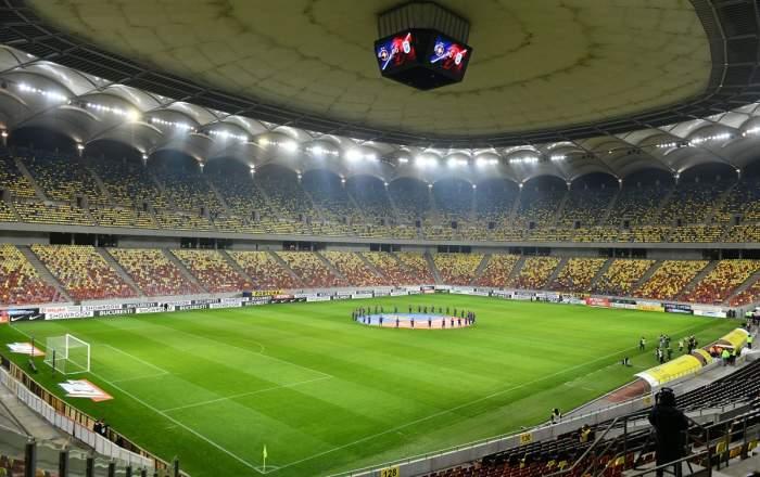 SONDAJ! Care este stadionul numărul unu din România? Votează arena favorită
