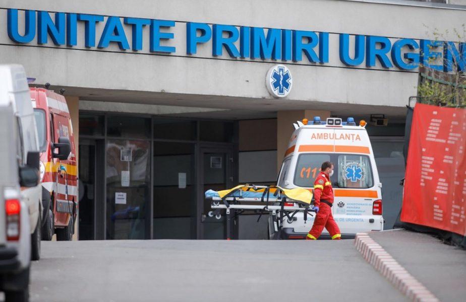 """Gabriel Tamaş s-a speriat şi a părăsit imediat spitalul din Bacău. """"Era foarte aglomerat!"""". Ce face când ajunge la Cluj-Napoca"""