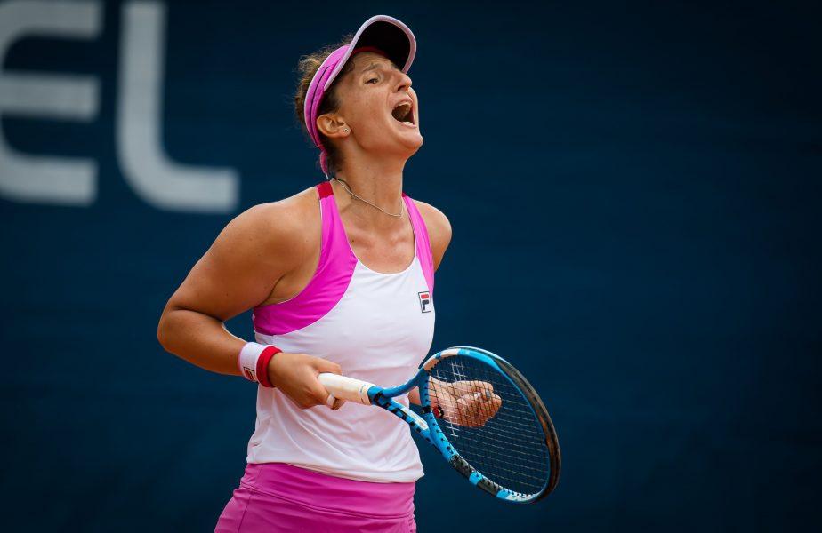 Wimbledon 2021 | Irina Begu, victorie uriaşă! Monica Niculescu, eliminată de Aryna Sabalenka