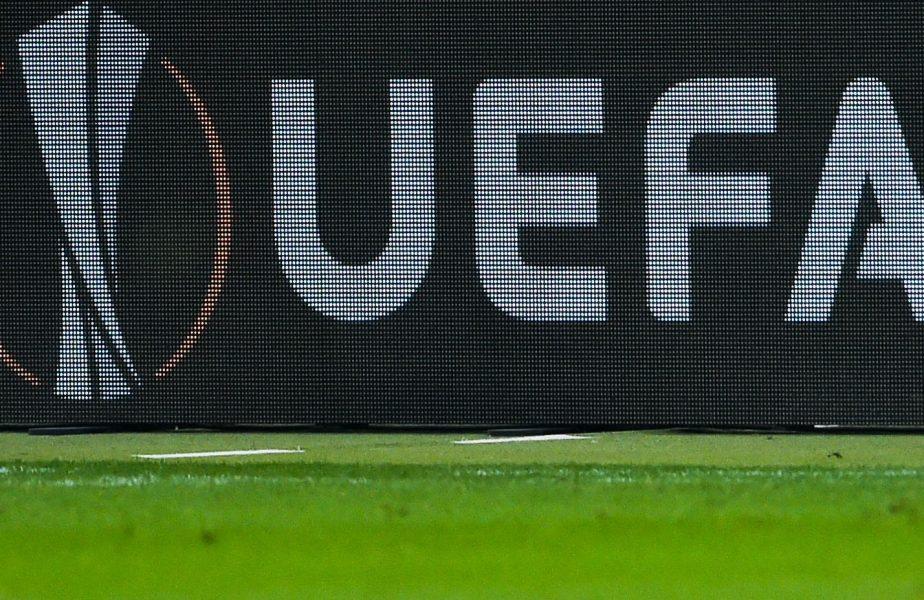 Tragere la sorţi Europa League | Botoşani – Tottenham, posibil duel în turul 3!!! Croitoru vs Mourinho, în Moldova. FCSB şi CFR şi-au aflat adversarele