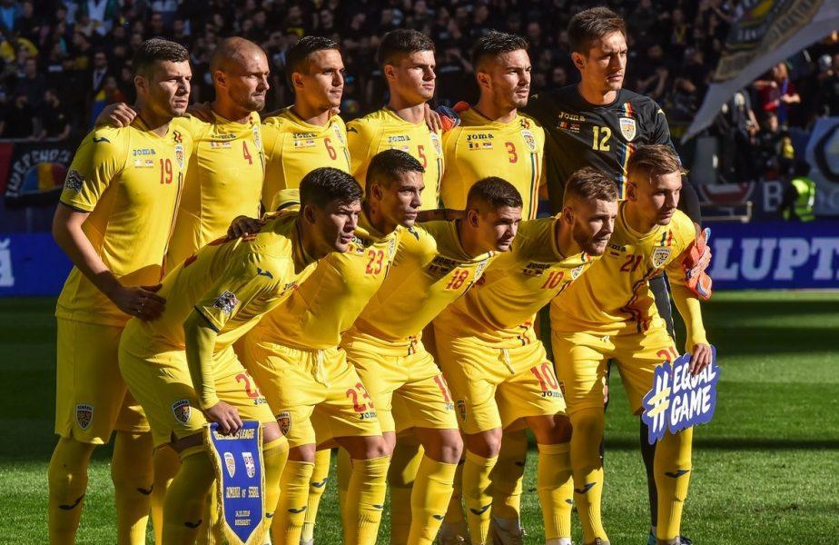 Veşti proaste pentru naţionala lui Rădoi! UEFA, decizie greu de înţeles privind COVID-19
