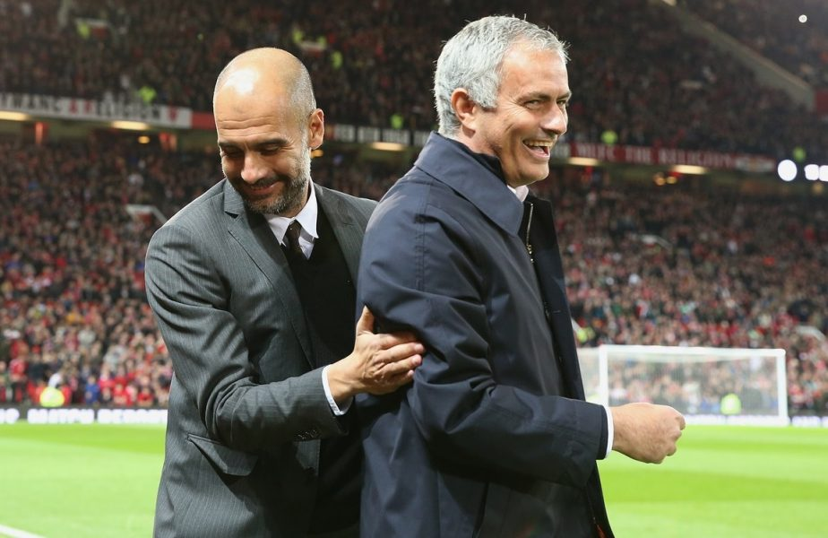"""După Guardiola, e rândul lui Mourinho! Cum poate """"The Special One"""" să vină în România. Valeriu Iftime: """"Staţi să respir!"""""""