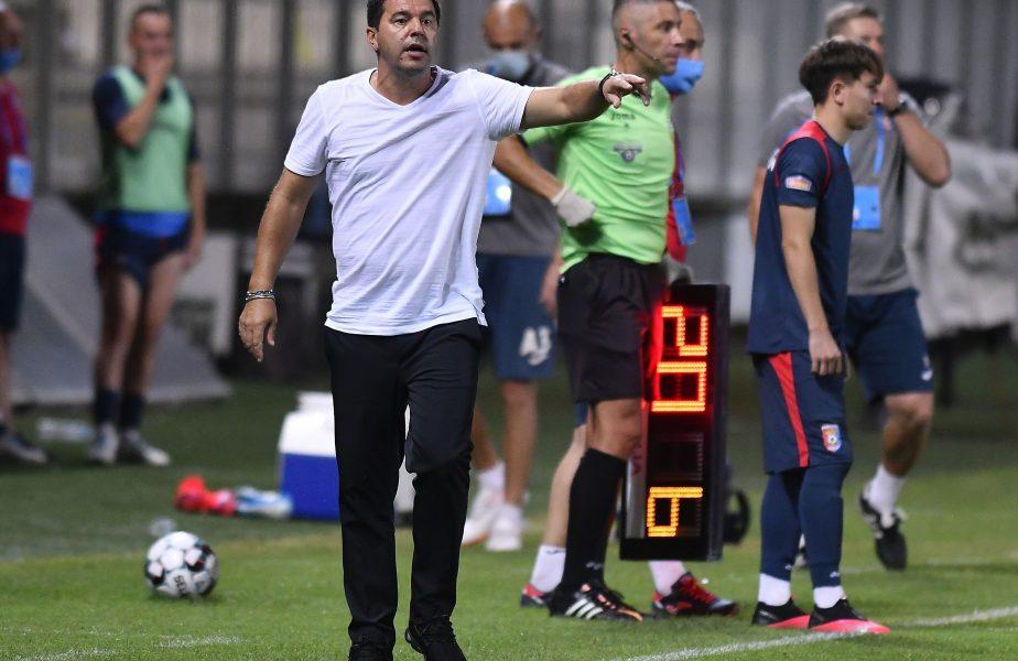 Dinamo s-a dezlănţuit! Spaniolii au anunţat un nou transfer. Contra va avea un nou fundaş dreapta