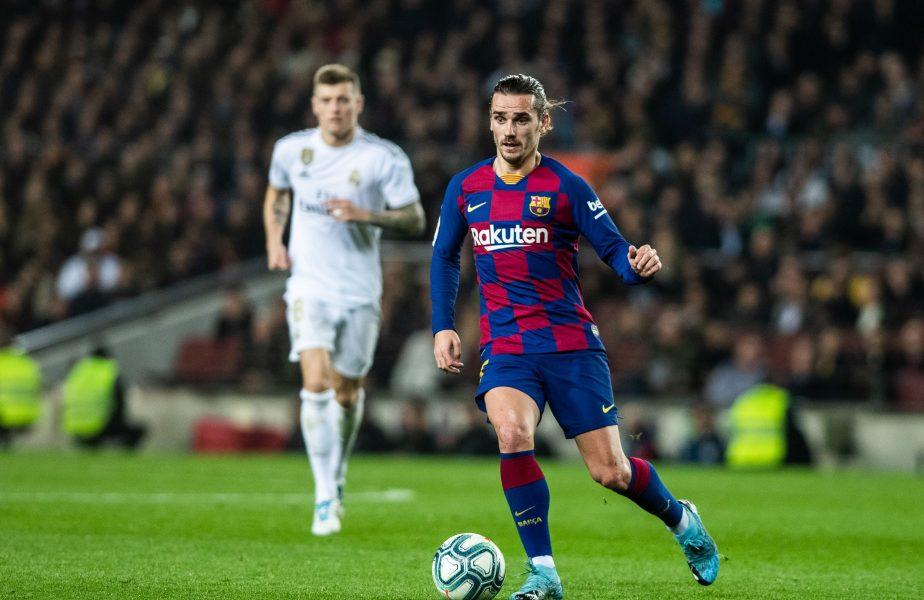 "Koeman, debut ""Clasic"" pe Camp Nou! Barcelona va juca un amical cu Real Madrid"