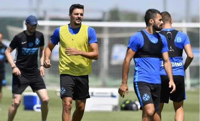 """Adrian Petre poate scăpa de """"calvarul"""" Becali. Un club din Liga 1 e pregătit să facă oferta corectă"""