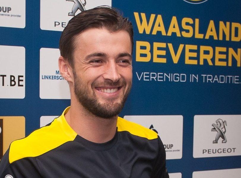 Dinamo îl vrea pe Ante Vukusic! Jucătorul a fost aproape să ajungă la rivala FCSB iarna trecută