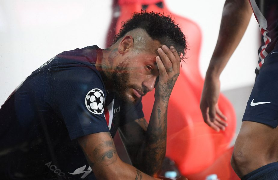 Panică la PSG! Neymar, depistat pozitiv cu COVID-19! Alte două vedete de la campioana Franţei au noul coronavirus