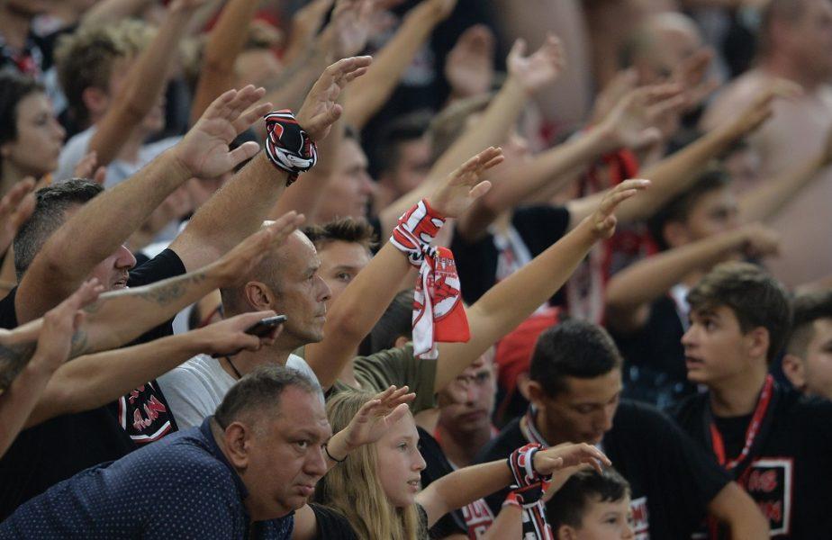 """Fanii din DDB, întâlnire cu noii acţionari de la Dinamo! """"Fără voi, astăzi, Dinamo nu ar mai fi existat"""""""