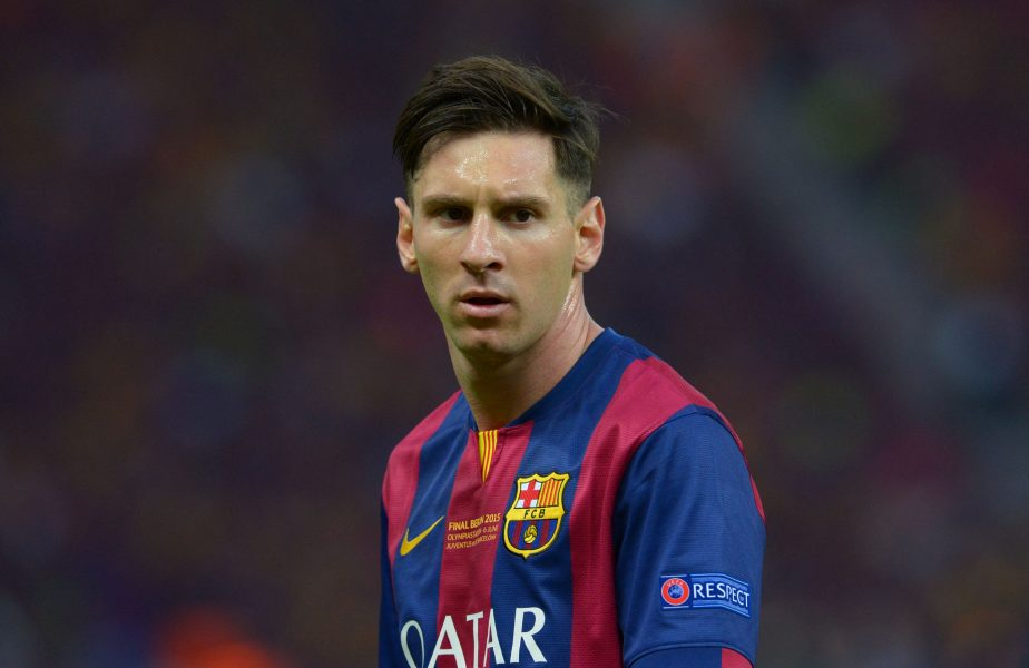 S-a terminat negocierea dintre Bartomeu şi Jorge Messi! Decizia luată de Barcelona