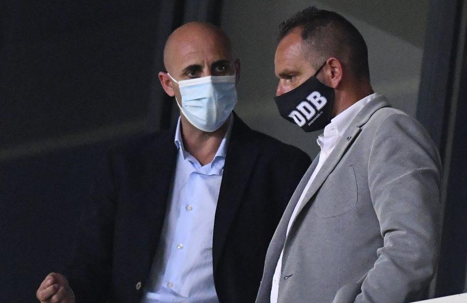 Impas la Dinamo! Cortacero îl vrea OUT pe Bălănescu. Motivul pentru care încă este la club