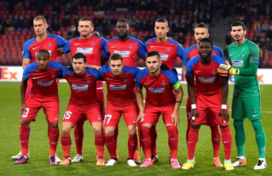 Revenire spectaculoasă la FCSB! Transfer pe unul din posturile-problemă ale roș-albaștrilor