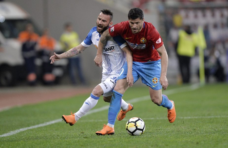 EXCLUSIV | Revenire spectaculoasă  a lui Cristi Tănase, în Liga 1. Cu cine a semnat Dodel