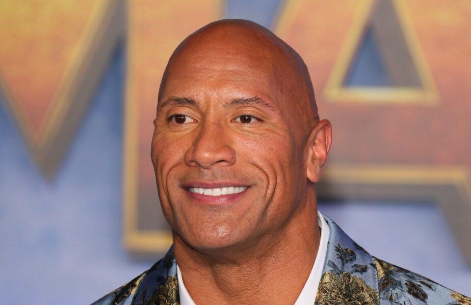 """Șoc în Statele Unite! Dwayne """"The Rock"""" Johnson și întreaga familie au avut COVID-19"""