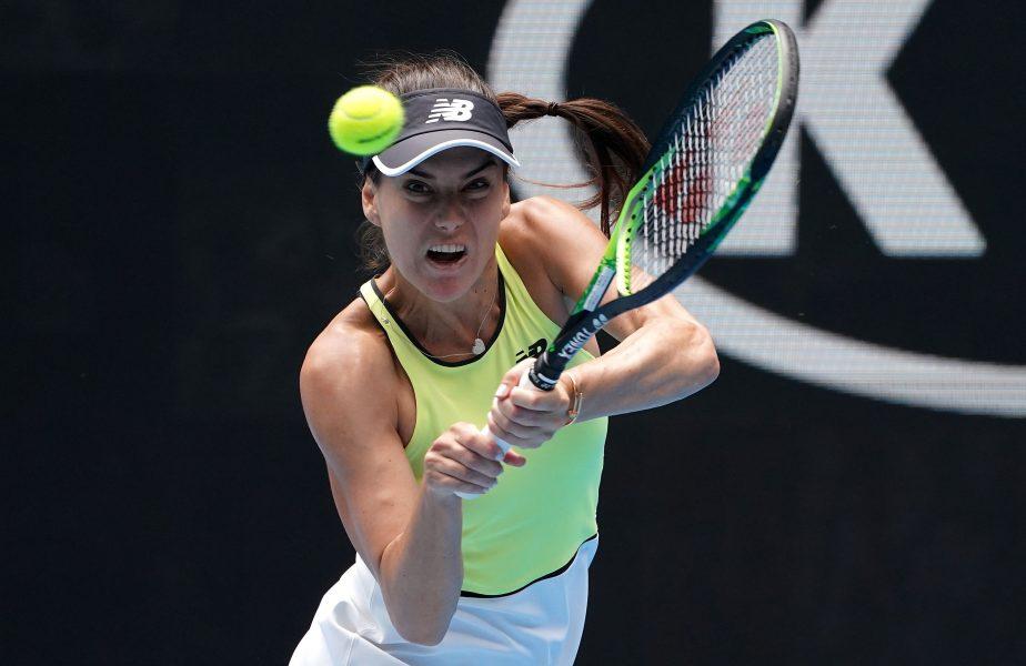 """Reacția Soranei Cîrstea, după victoria uriașă cu Johanna Konta de la US Open: """"A fost unul dintre cele mai bune meciuri din acest an"""""""