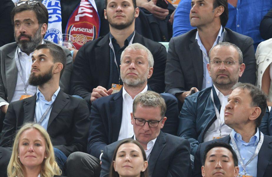 Ce lovitură de proporţii! Chelsea face un transfer de 80 de milioane de euro. Jucătorul a plecat deja din cantonamentul naţionalei