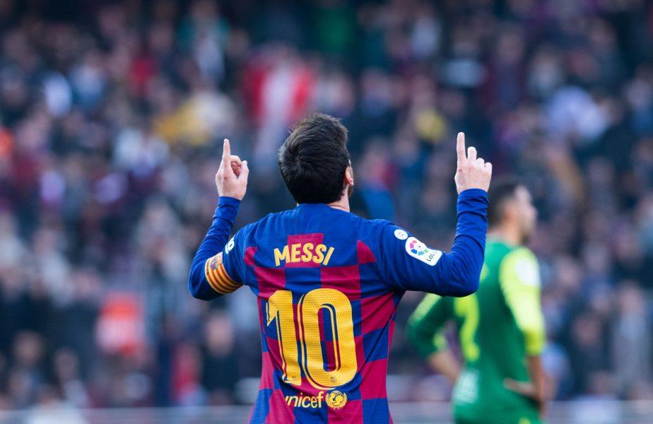 """Prima reacţie oficială a familiei lui Messi: """"Nu ştim ce contract au analizat! Despăgubirea de 700 de milioane de euro nu este aplicabilă"""""""