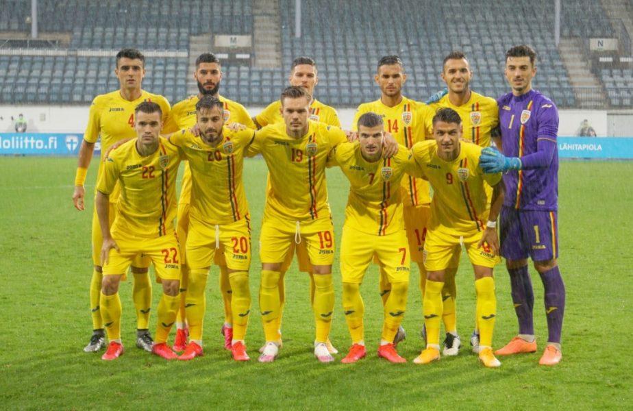 Finlanda U21 – România U21 1-3. Naţionala mică face spectacol la debutul lui Mutu