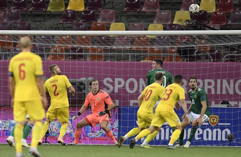 """""""Trebuie să facem și jocul acesta murdar!"""". Tricolorii promit că vor arăta altfel împotriva Austriei"""