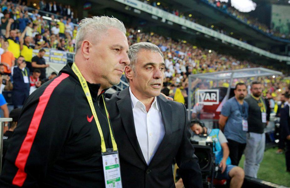 EXCLUSIV   Marius Șumudică, ofertat din Arabia Saudită! Reacția antrenorului