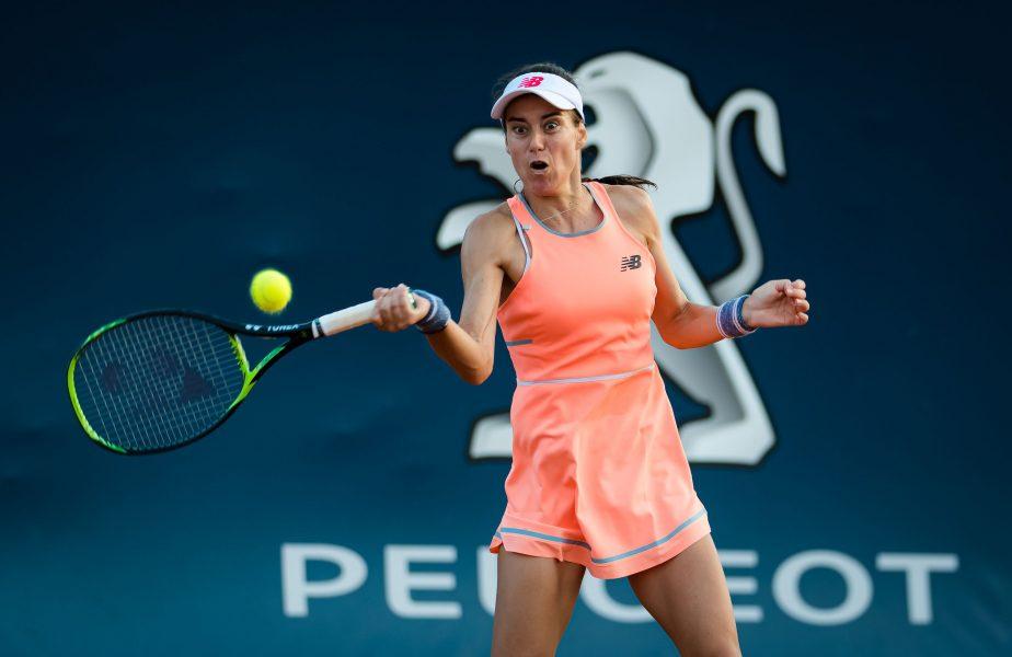 Ce dramă! Sorana Cîrstea a ratat calificarea în optimile de finală la US Open, după ce a avut trei mingi de meci