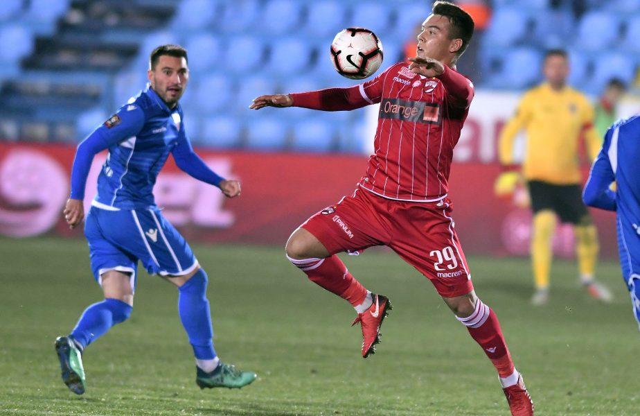 Decizia luată de Dinamo, după imaginile cu Neicuţescu la petrecerea cu manele. Fotbalistul, ironizat în comunicatul oficial al clubului