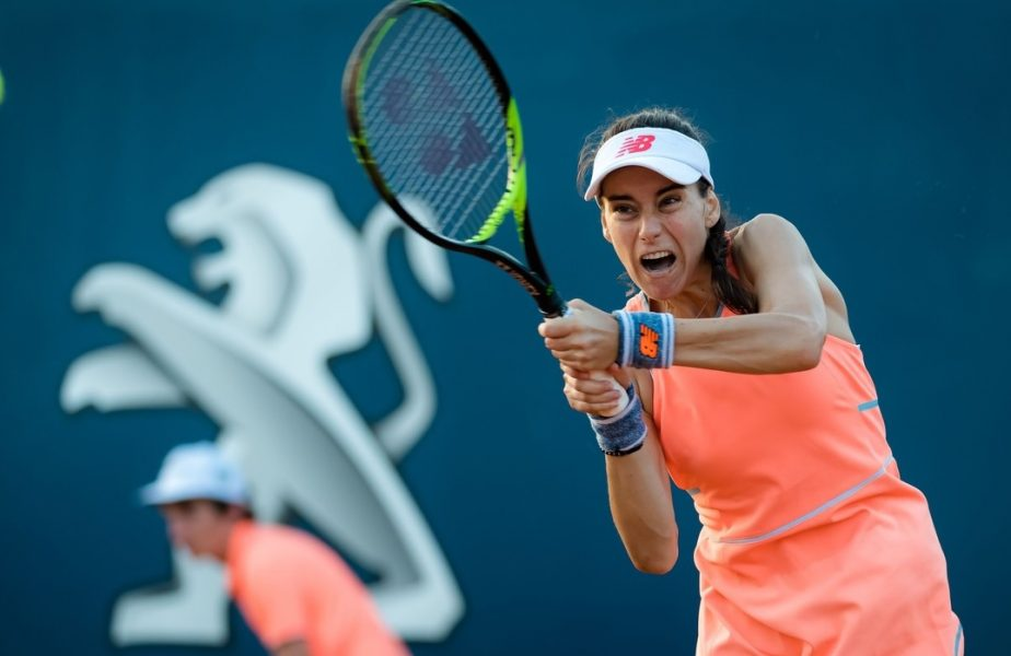 """""""Probabil că este cea mai dureroasă înfrângere din viața mea""""! Sorana Cîrstea, despre eliminarea dificilă de la US Open"""