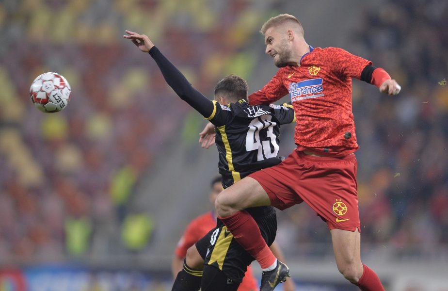 Bogdan Planic a uitat deja de FCSB! Ce a spus după ce a semnat cu Maccabi Haifa