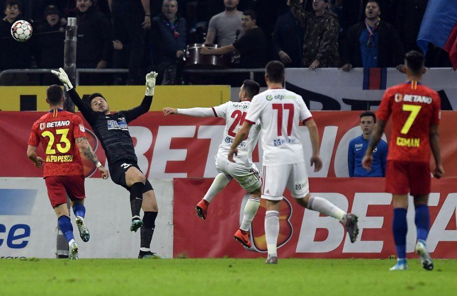 Atacantul care a fost aproape de FCSB a semnat cu Hermannstadt. A avut cifre excelente în ultimul sezon