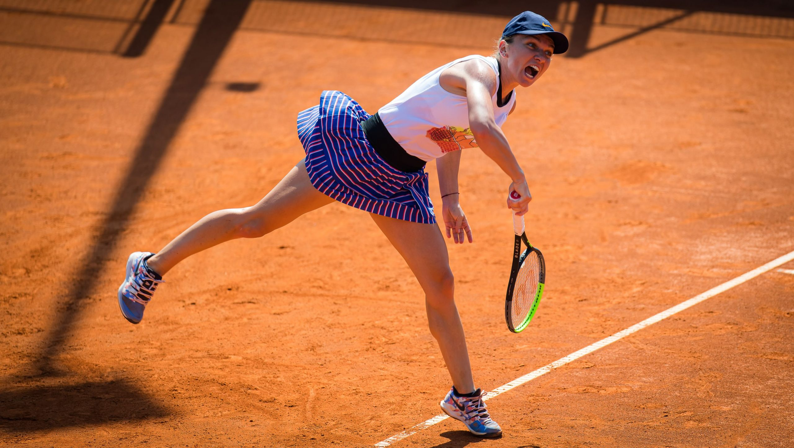 Veste imensă pentru Simona Halep! Fanii o aşteaptă la următorul turneu de Grand Slam