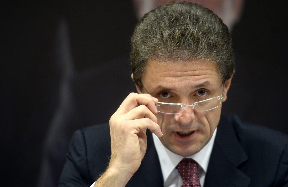 NEWS ALERT   Gică Popescu are coronavirus. Anunţul făcut de Viitorul