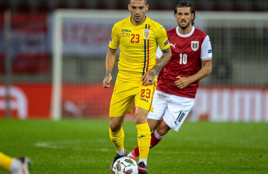 """Nicolae Stanciu, mesaj pentru contestatari: """"Am fost o echipă! I-am felicitat pe cei despre care se spunea că nu dau totul"""""""